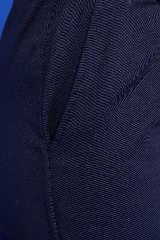 Чиносы My Softy синие