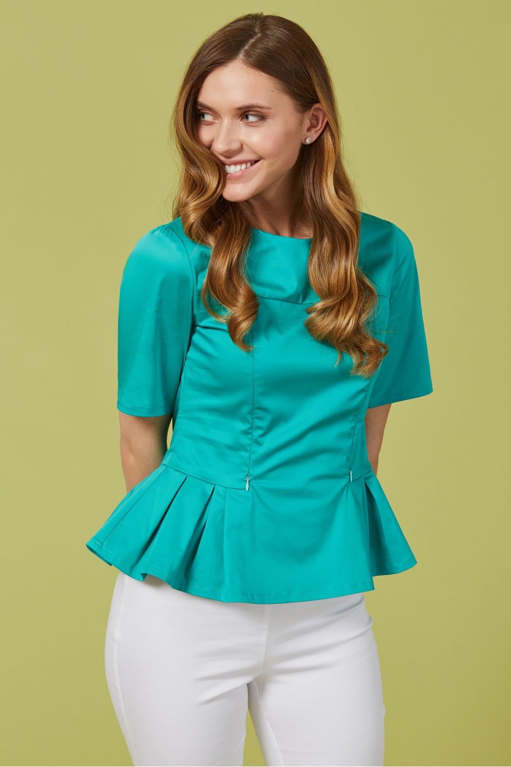 Блузка для кормления