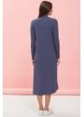 Платье-трапеция для беременных Future Ma джинс