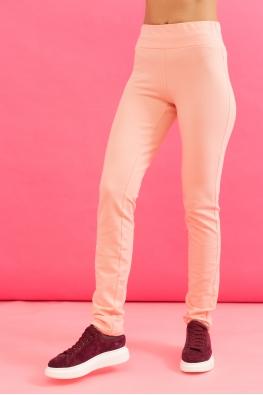Корректирующие брюки My Doe персиковые