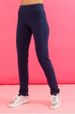 Корректирующие брюки My Doe синие