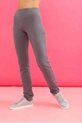 Корректирующие брюки My Doe серые